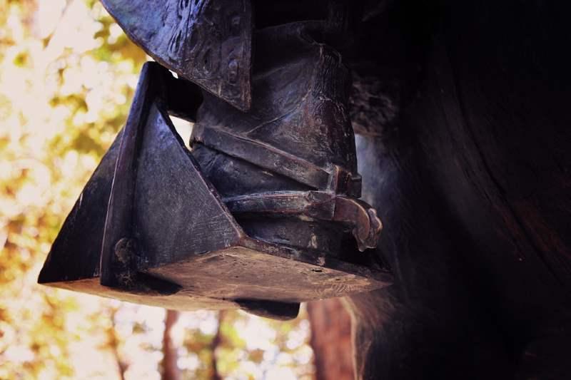 botas camperas para mujer